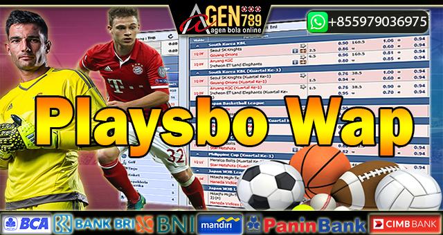 Playsbo Wap