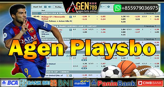 Agen Playsbo