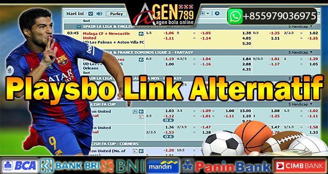 Playsbo Link Alternatif