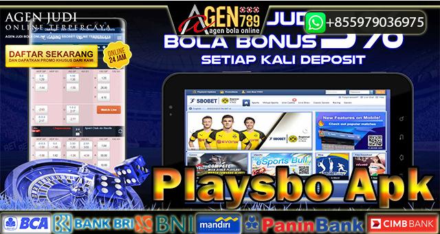 Playsbo Apk