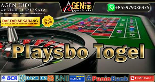 Playsbo Togel