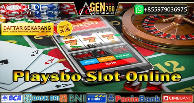 Playsbo Slot Online